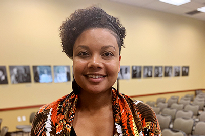 Dr. Brittany Lewis