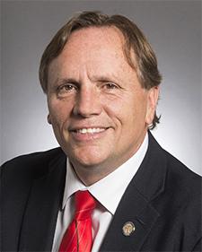 Senador estatal Jim Abeler