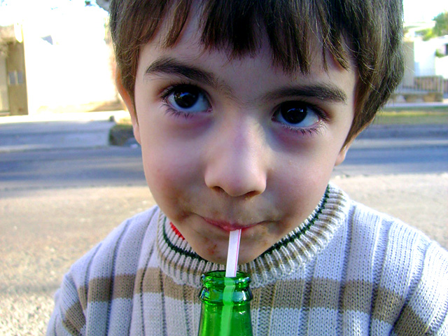 Today, 25 percent of young people consume some type of artificially sweetened food product on a given day.