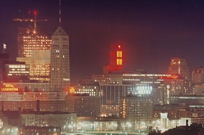 Minneapolis 1971