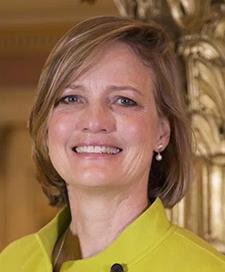 Commissioner Nancy Leppink