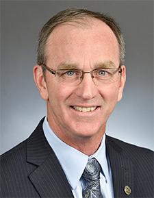 State Rep. Dan Fabian
