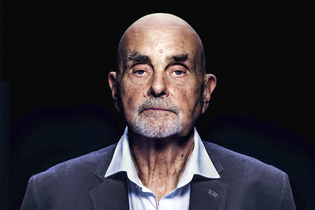Before his performance at the Amsterdam, Hans-Joachim Roedelius will take part in a 30-minute interview and Q&A onstage.