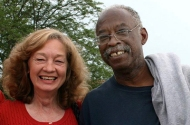 Barbara Rose-Brown, Carlyle Brown