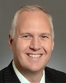 State Sen. Paul Anderson
