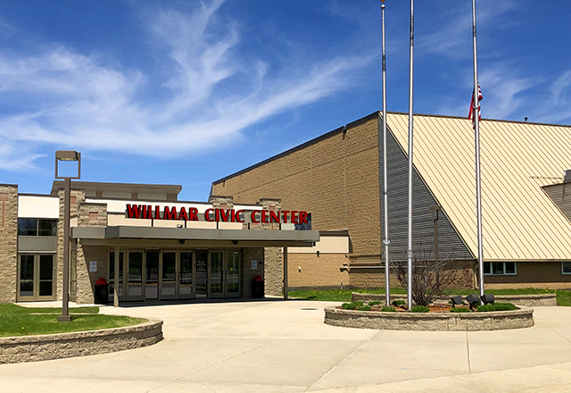 Willmar Civic Center