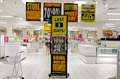 dc37cd34d040 Minnesota retail closures have ramped up in recent years. That hits  particularly hard in Greater Minnesota | MinnPost