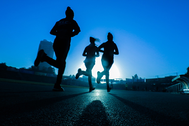 Most women with cardiovascular disease need more exercise