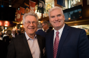 Tom Horner and Rep. Tom Emmer