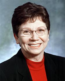 State Rep. Alice Hausman