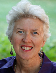 Barbara A. Frey