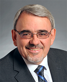 State Sen. Bill Weber