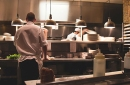food preparation and service