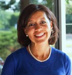 Dr. Rhoda Mhiripiri-Reed