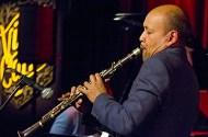 New Orleans clarinetist Evan Christopher