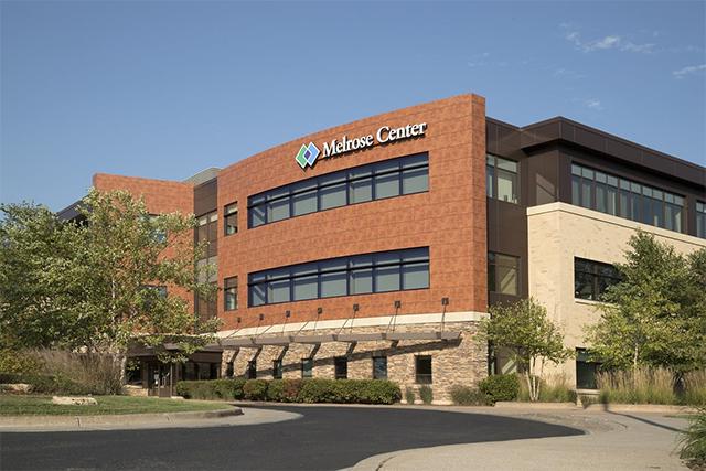 Melrose Center in St. Louis Park