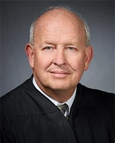 Judge James B. Florey