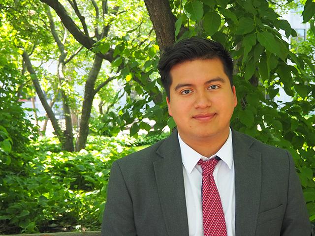 Jason Chavez-Cruz