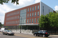 Minneapolis Public Schools headquarters