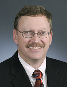 State Rep. Michael Nelson
