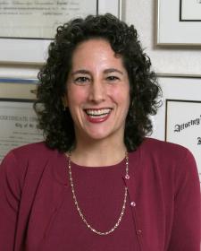 Paula Maccabee