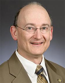 State Rep. Peter Fischer