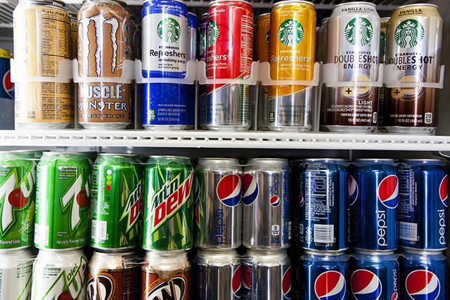 The frequent consumption of sugary beverages has been linked to an increased risk of heart disease and type 2 diabetes.