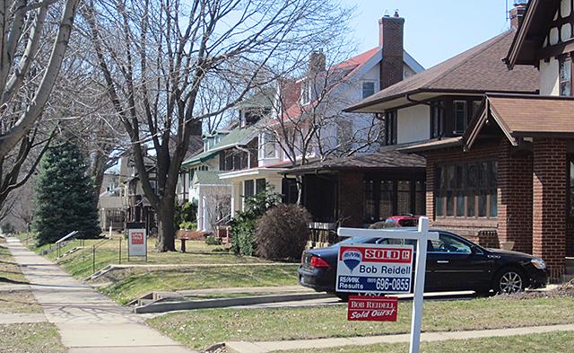 St. Paul houses for sale