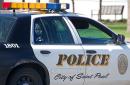 St. Paul Police car