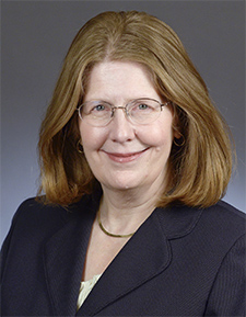State Rep. Tina Liebling