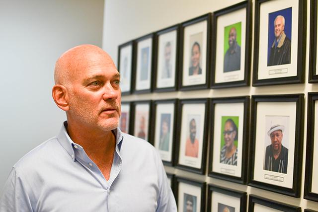 Twin Cities Rise CEO Tom Streitz