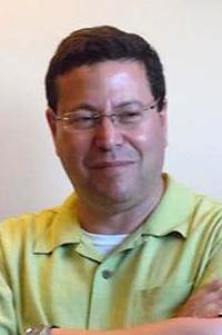 Jeff Kolnick