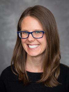 Dr. Anne Doering