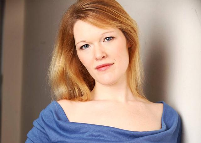 Anne Wieben