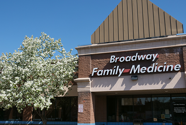 Broadway Family Medicine Clinic