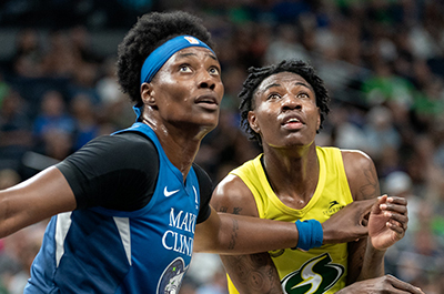 The Lynx still have time to get it right; whether they do will depend a lot on Sylvia Fowles