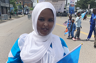 Minnesota celebrates Somali Independence Day and Week