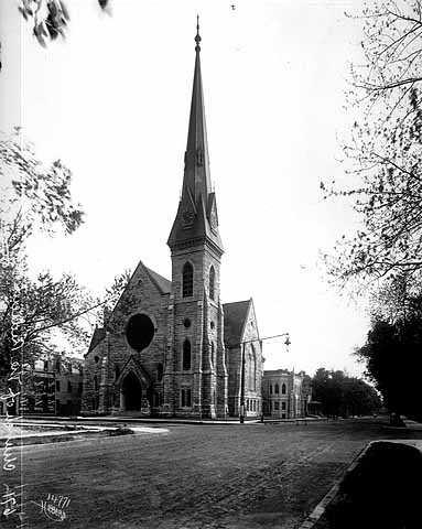 photo of redeemer church
