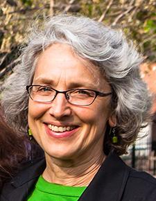 Ann Minnick
