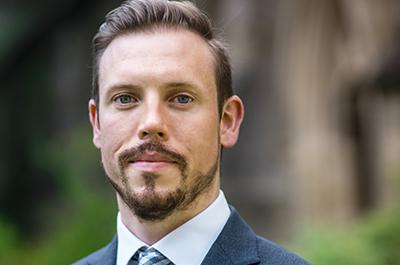 Dr. Brian Klaas