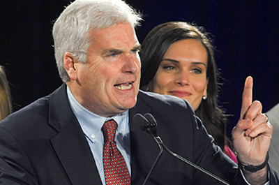 National Republican Campaign Committee chair Rep. Tom Emmer