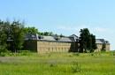 Fort Snelling barracks