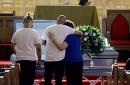 El Paso funeral