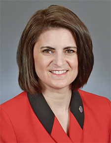 State Rep. Marion O'Neill