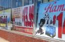 Liquor prices signs, Park Liquor, Snelling Avenue, St. Paul