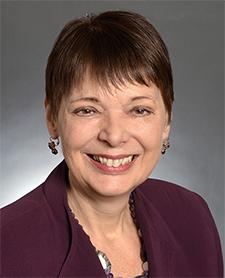 State Sen. Sandy Pappas