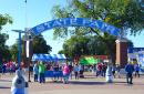 Minnesota State Fair entrance