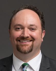Council member Steve Fletcher