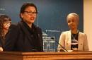 Reps. Rashida Tlaib and Ilhan Omar