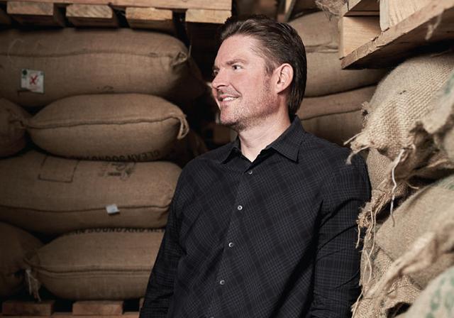 photo of john butcher